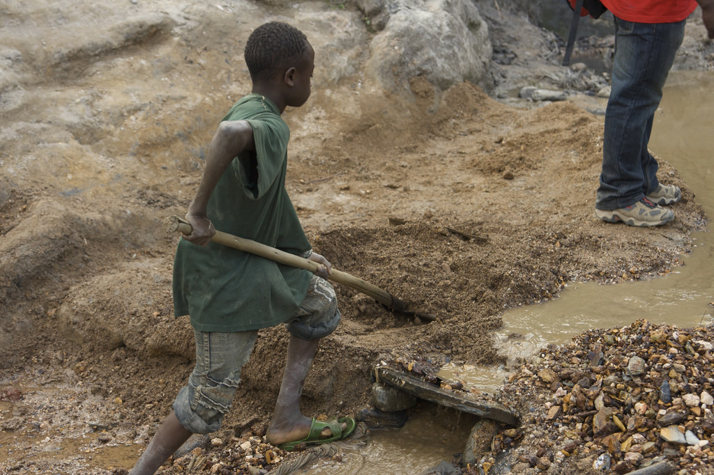 Child Labor in Africa