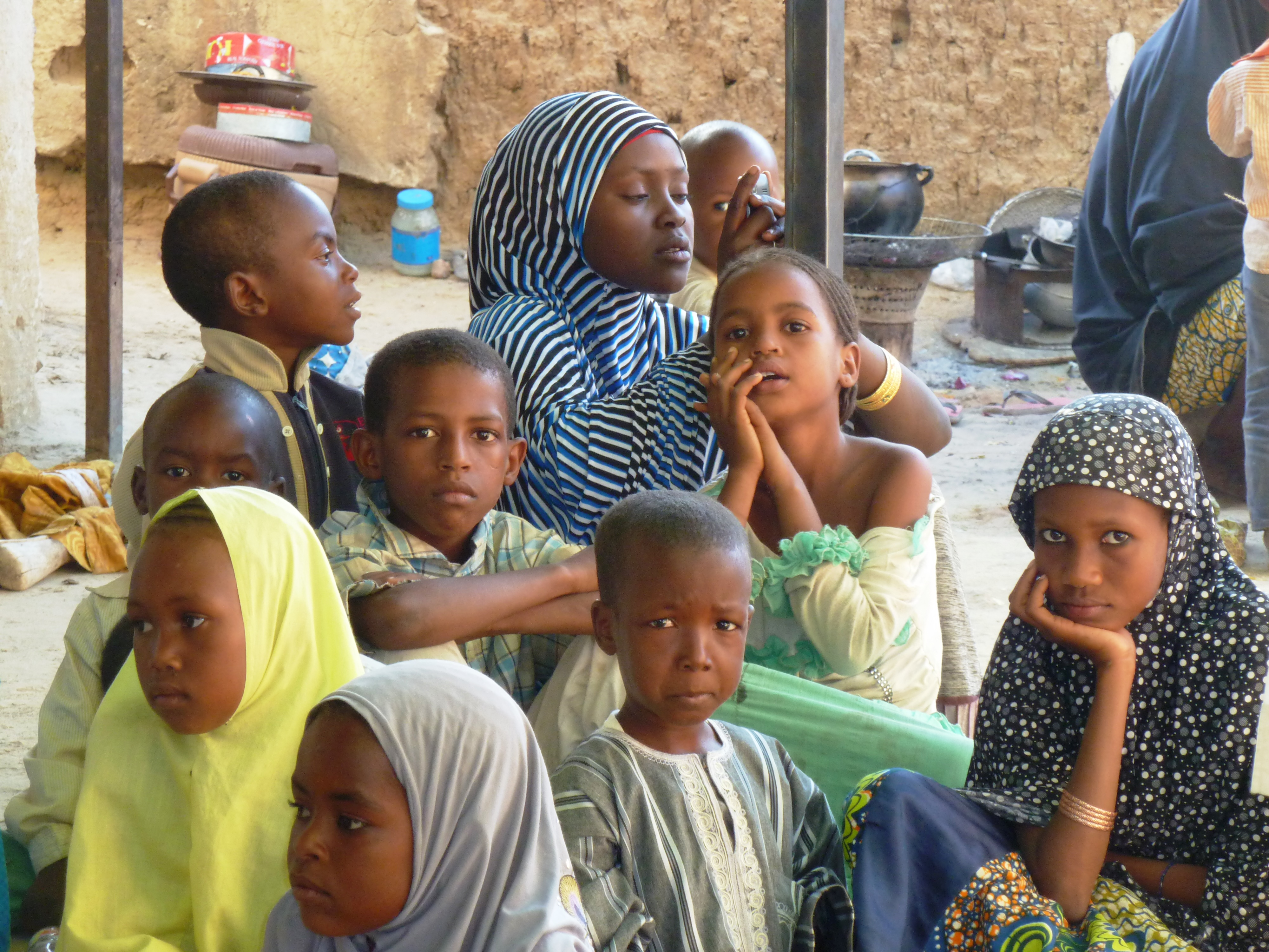 The Road to Recovery: Challenges of Reintegrating Internally Displaced Persons (IDPs) in Northern Nigeria