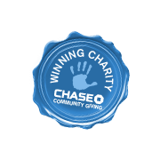 Chase Community Giving Winning Charity