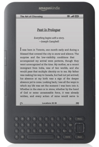 Donate Kindle or ereader
