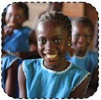 Help send a child to school - educate a girl in Africa