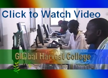 global harvest college