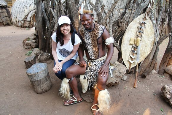 Volunteering in Africa: 7 Tips to Make Volunteering Abroad A Remarkable Experience