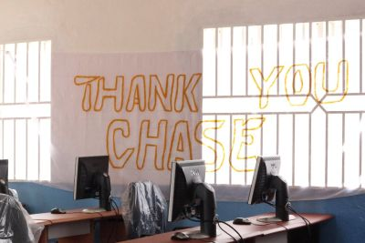 Thank you Chase