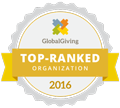 Top Ranked on GlobalGiving
